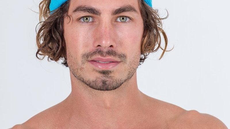 SexyBrand Headband Blue