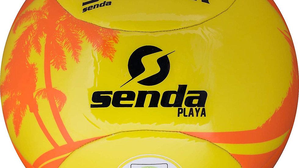Senda Playa Beach Soccer