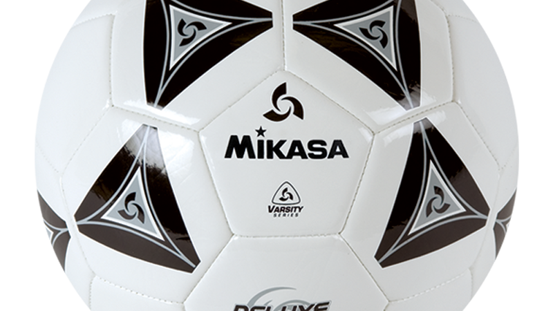 Mikasa Deluxe Cushioned Cover 5 Black