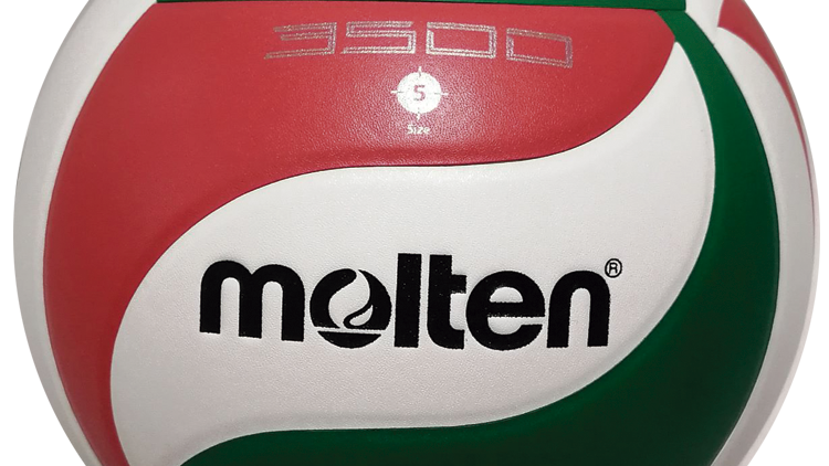 Molten Flistatec Soft Touch Volleyball #5