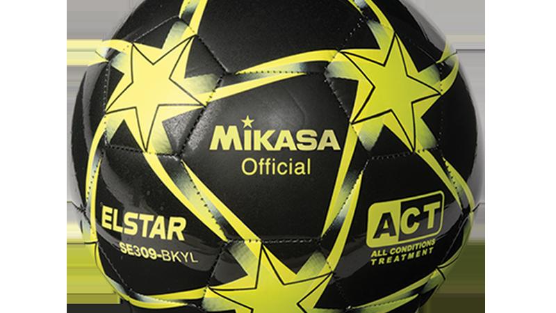 Mikasa Elstar Size 5