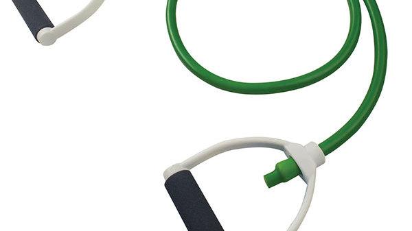 CS 80LB Resistance Tubing - Green