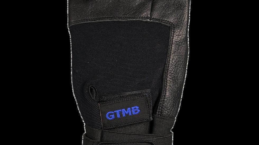 GTMB Weight Lifting Gloves Large