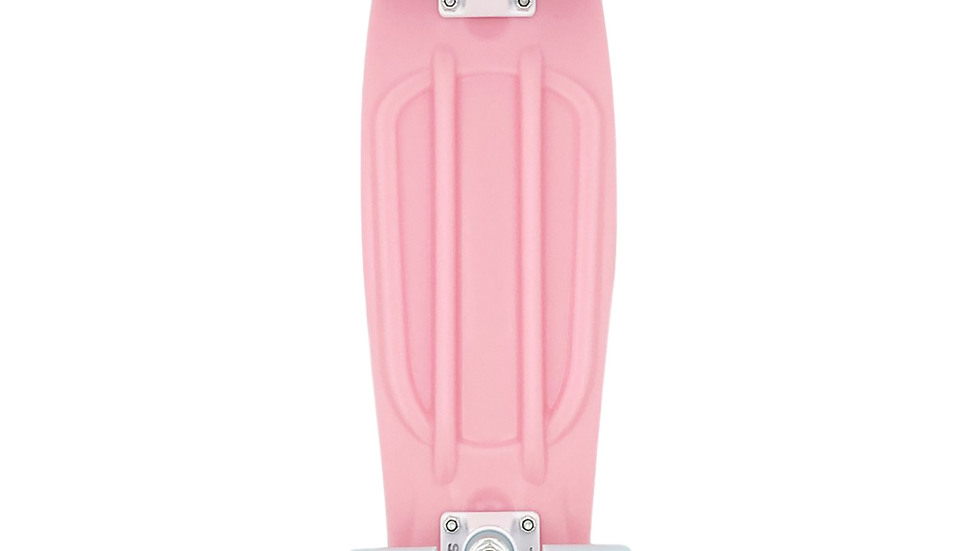 """Swell 22"""" Coral Pink White"""