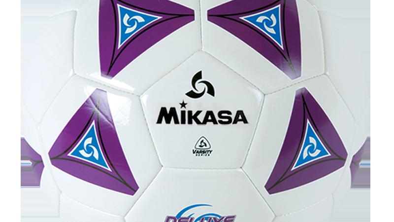 Mikasa Deluxe Cushioned Cover 5 Purple