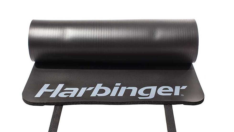 "Harbinger 3/8"" Antimicrobial Durafoam Mat"
