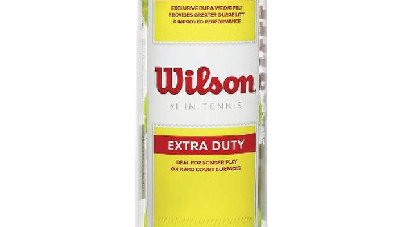 Wilson Championship Extra Duty(3pack)