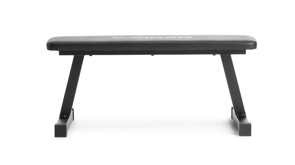 Weider Flat Bench 460Pound  Weight Capacity