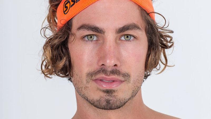 SexyBrand Headband Orange
