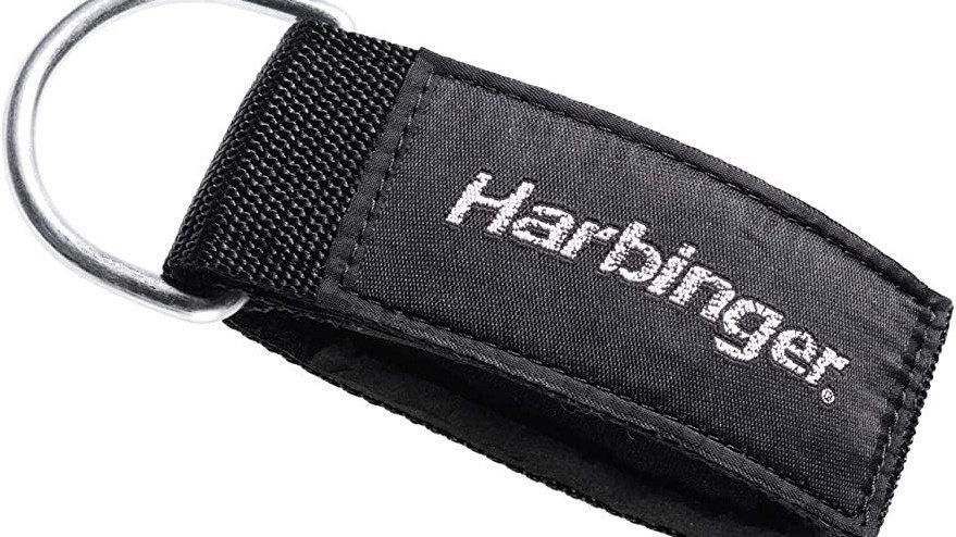 Harbinger Neoprene Padded 2-Inch Ankle Cuff