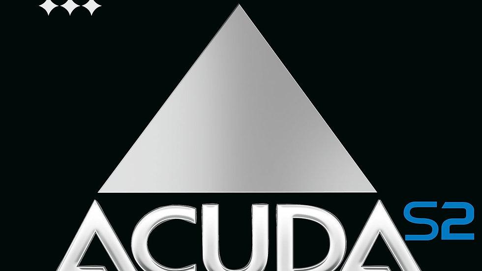 Donic Acuda S2 - 2.0 Black