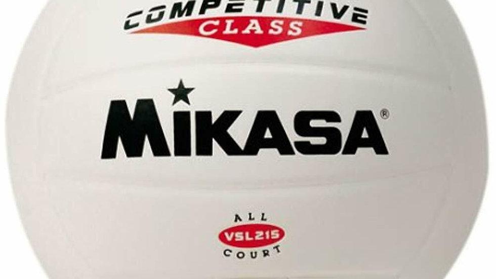Mikasa Competitive Class