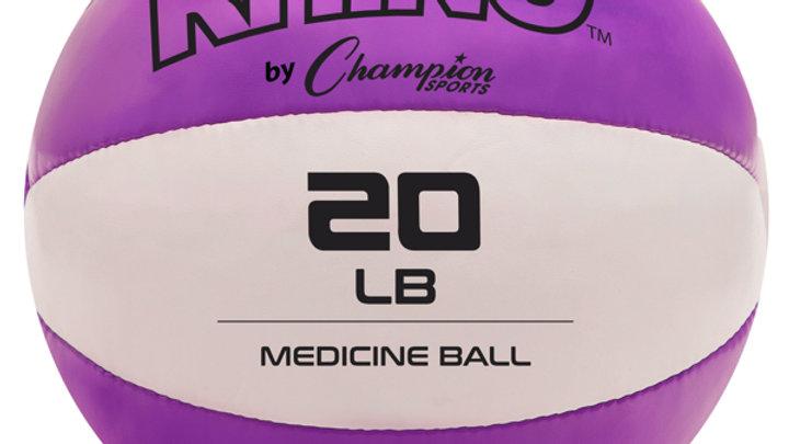 CS Medicine Ball 9kg