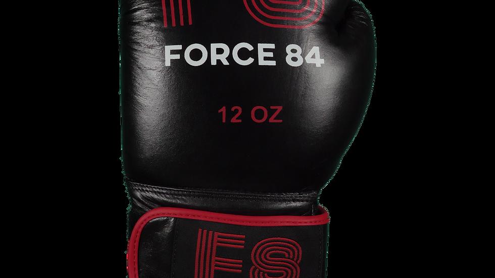 Force84 12oz Boxing Gloves