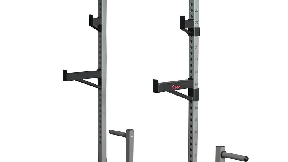 Sunny Health & Fitness Power & Squat Rack