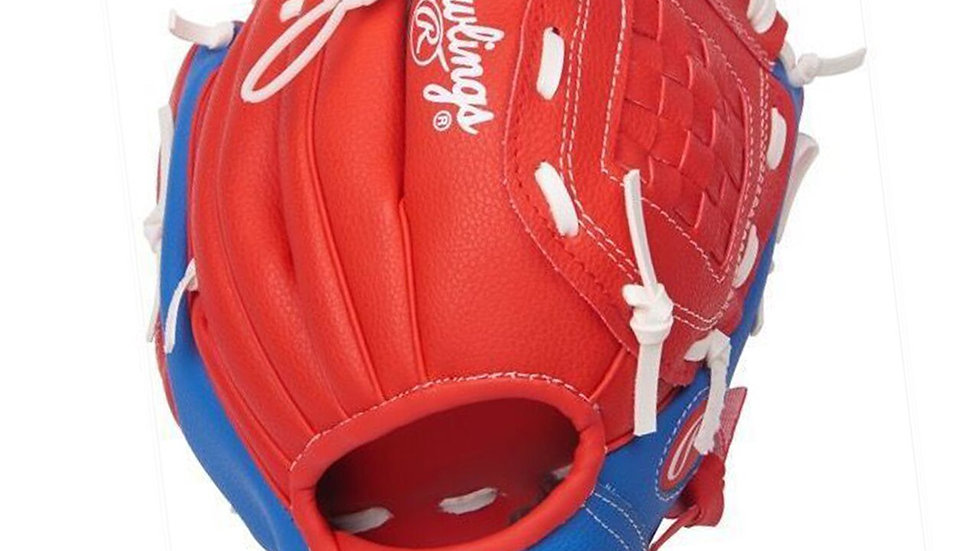 "Rawlings Players Series 9"" Tee Ball Glove"