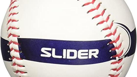 Slider Pitcher Training Baseball