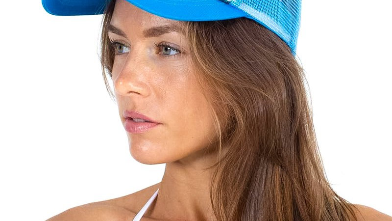 SexyBrand Paddle in the Sand Hat