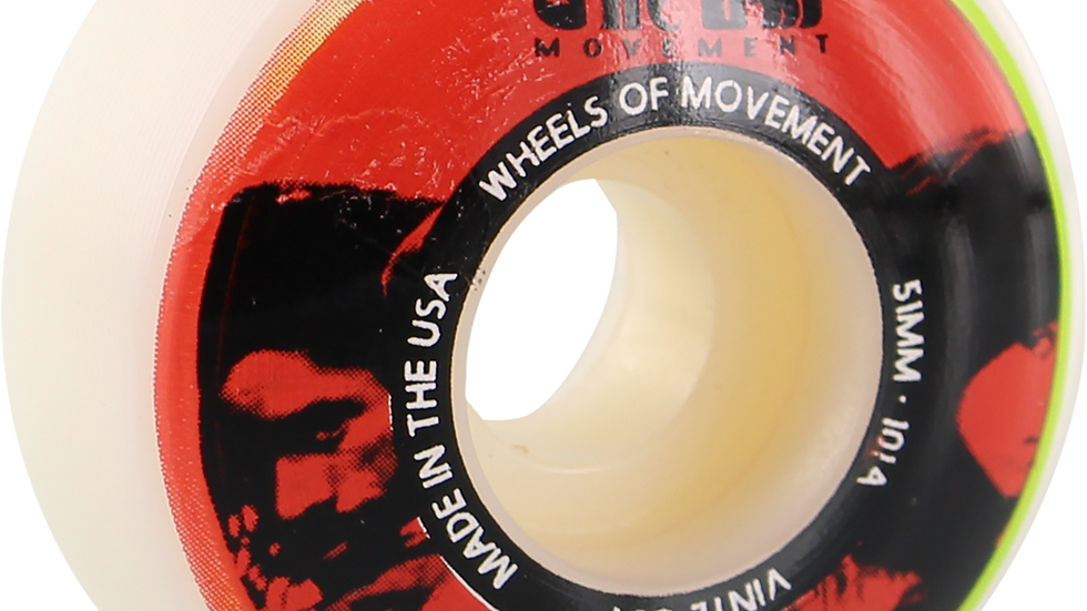 Satori Vinyl 51mm 101a