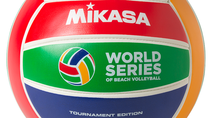 Mikasa World Series