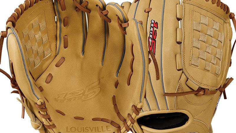 """Louiseville Slugger 125 Series Baseball Glove 12"""""""