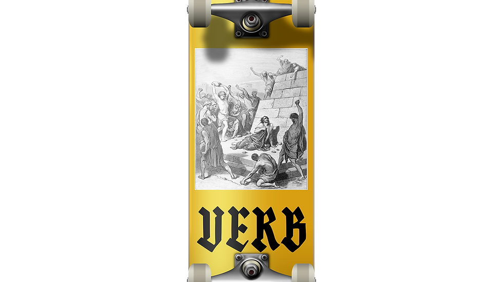 Verb Stoned 8.12
