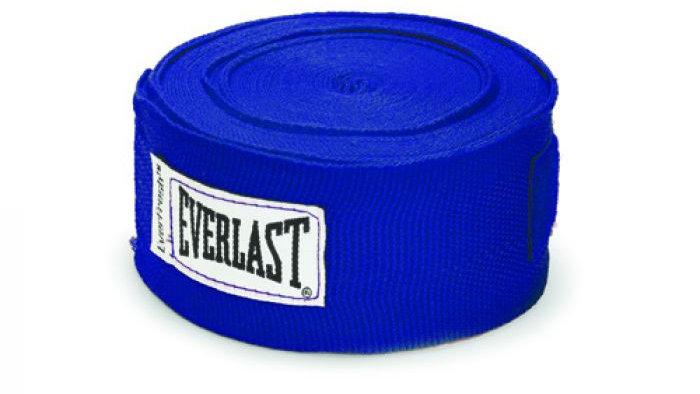 "Everlast 180"" HandWraps Blu"