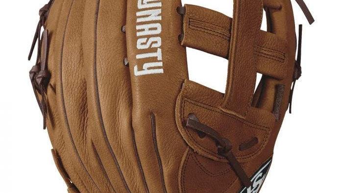 "Louiseville Slugger Dynasty 13"" Glove"
