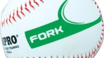 Fork Pitcher Training Baseball
