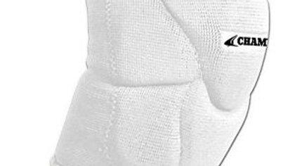 CS KneePads Size Adult Regular WHITE