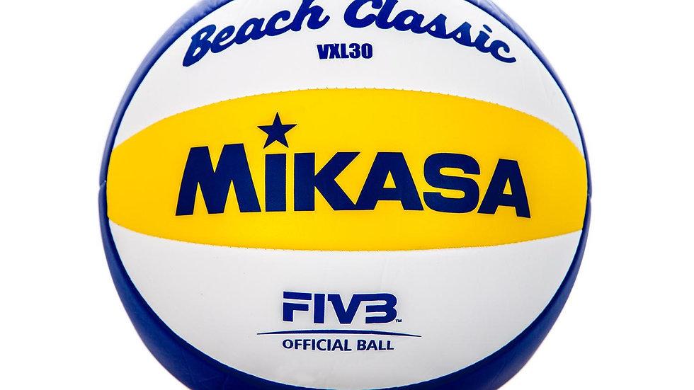 Mikasa Beach Classic