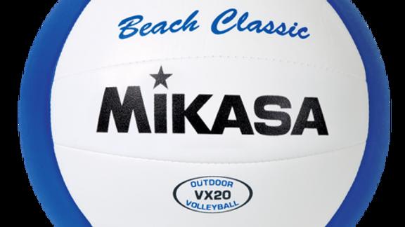 Mikasa Beach Classic VX20