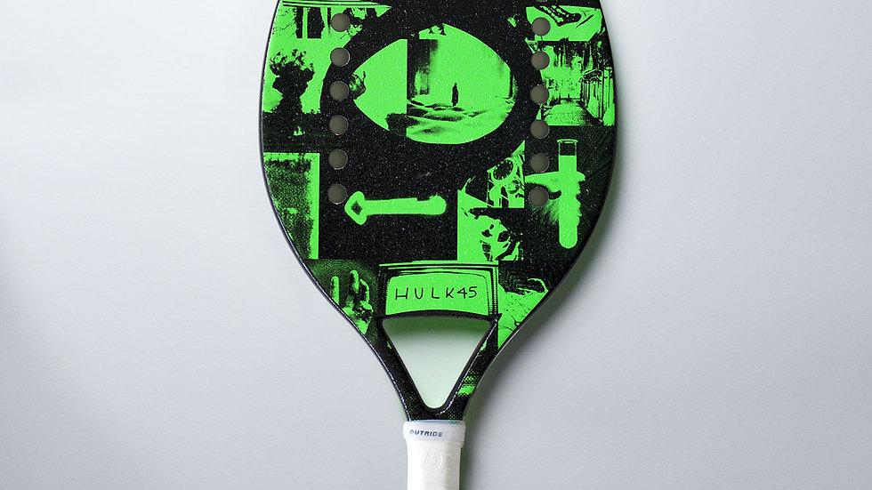 Outride Hulk45 2021