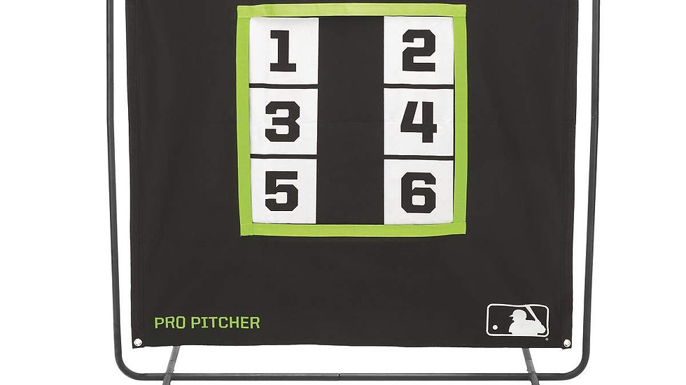 Atec Pro Pitcher's Practice Screen