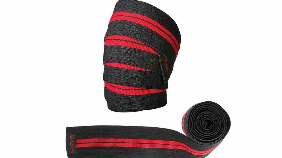 Red Line Knee Straps