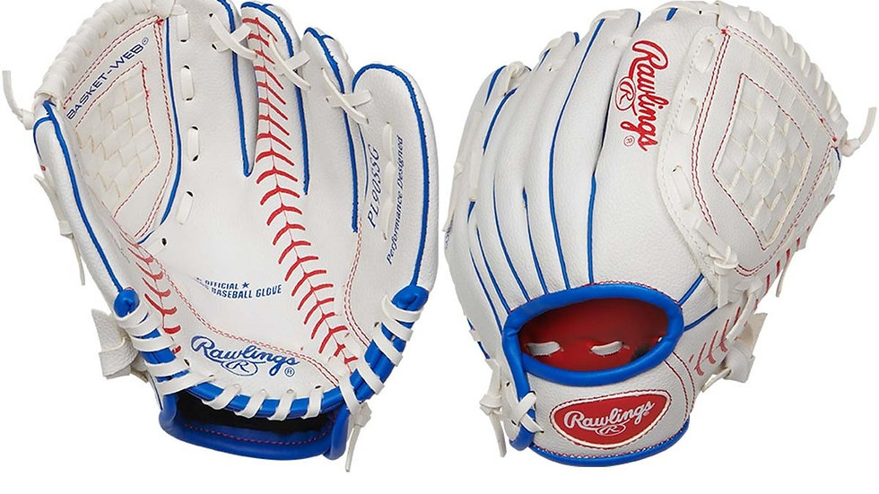 "Rawlings Player Series 9"" Baseball/Softball Glove"