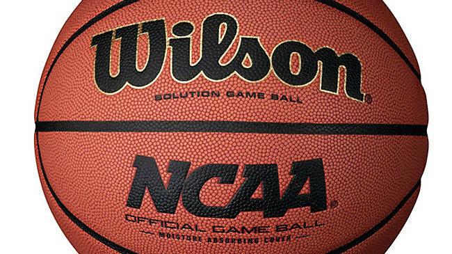 Wilson NCAA Official Gameball