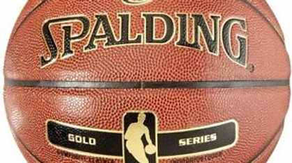 Spalding Gold Series All Surface