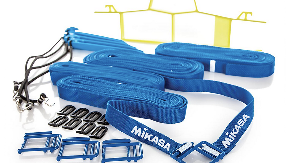 Mikasa Outdoor Volleyball Court Lines