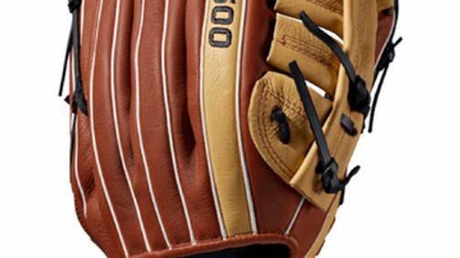Wilson - A500 Baseball Glove
