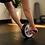Thumbnail: Sunny Health Ab Roller Exercize Wheel