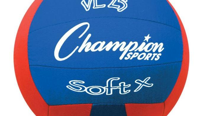 Champion SoftVL25