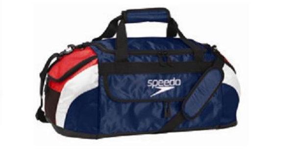 Speedo Performance Small Pro Duffle Bag