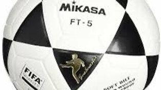Mikasa FT-5 White/Black