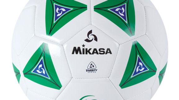 Mikasa Deluxe Cushioned Cover 5 Green