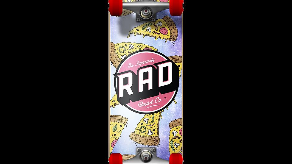 Rad Pizza Galaxy 7.5