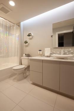 Bathrooms Built By Earley Co