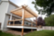Trex Composite Deck Cedar Pergola 1.jpg