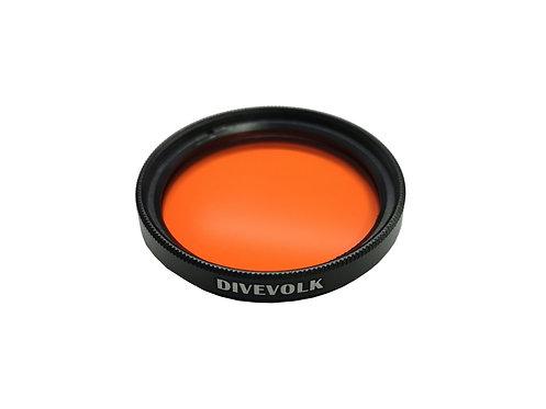 Underwater Red Filter (37mm)