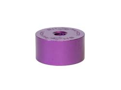 Duo in purple